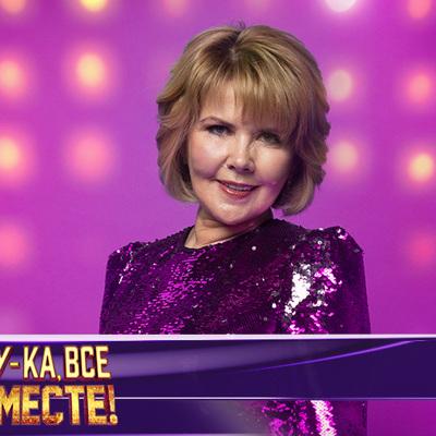 Елена Сосновская