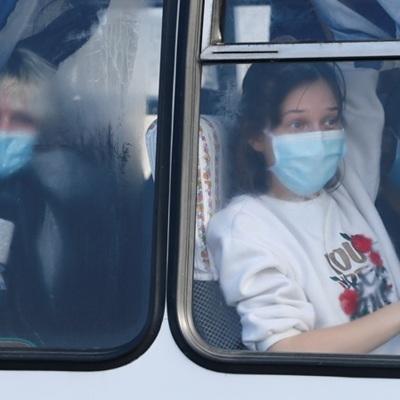 Жители китайского города Ухань стали активно подавать заявления на регистрацию брака