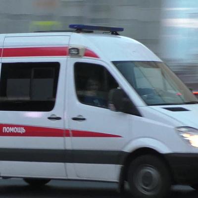 Трое детей пострадали в результате обрыва аттракциона в московском ТЦ