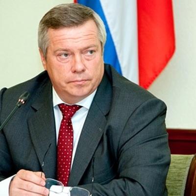 Губернатор Ростовской области распорядился помочь пострадавшим в Азове