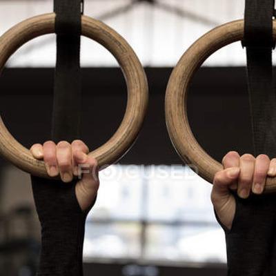 Российские гимнасты завоевали в Токио третье олимпийское золото