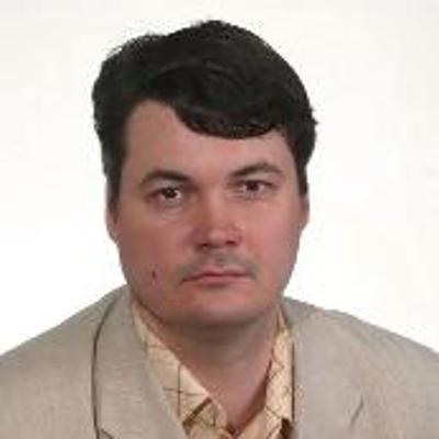 Андрей Николаевич Комаров