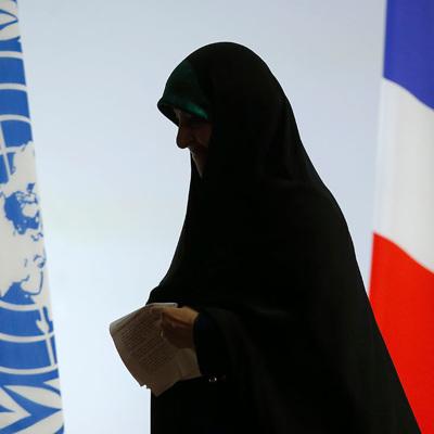 Вице-президент Ирана по делам женщин и семьи заразилась коронавирусом