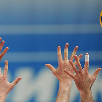 Мужская сборная Россия по волейболу в полуфинале сыграет с Бразилией