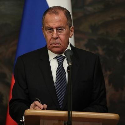 Лавров назвал безответственным заявление Санду о Приднестровье