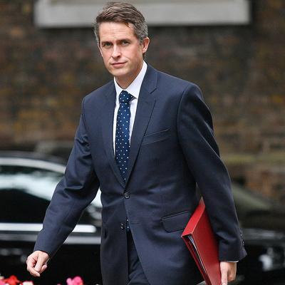 Министр образования Великобритании Гэвин Уильямсон сообщил об отставке