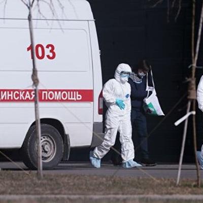 В Москве за сутки от covid-19 выздоровели ещё 3.746 пациентов
