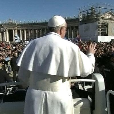 В Ираке создали оперштаб по обеспечению безопасности визита Папы Римского