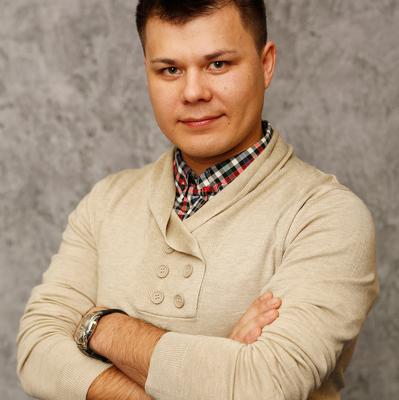 Павел Степанов