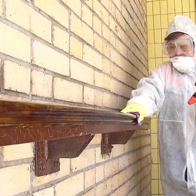 Во всех округах Москвы сегодня проходят работы в рамках месячника благоустройства