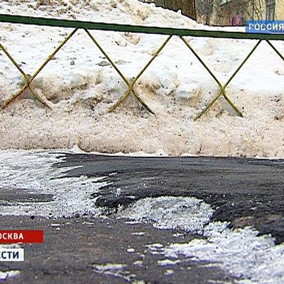 В эти выходные дорожные работы проведут на развязке МКАД с Алтуфьевским шоссе