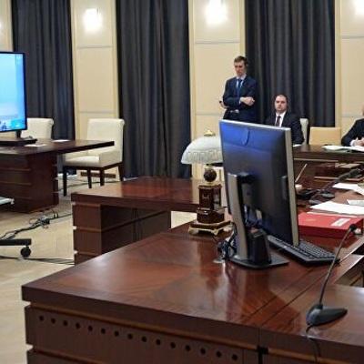 Использованный на саммите G20 формат видеосвязи может быть использован ещё