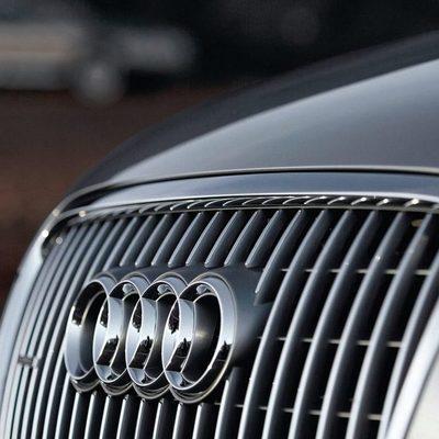 Audi через 12 лет полностью перейдёт на электрические автомобили
