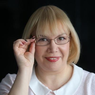 Сусанна Альперина
