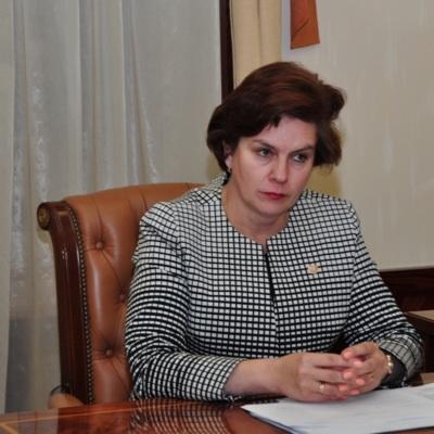 Мишустин назначил Аллу Самойлову руководителем Росздравнадзора