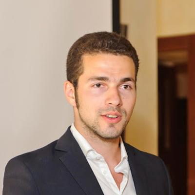 Александр Рикель