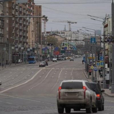 В Госдуме предложили отменить транспортный налог на отечественные автомобили