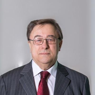 Николай Викторович Калашников