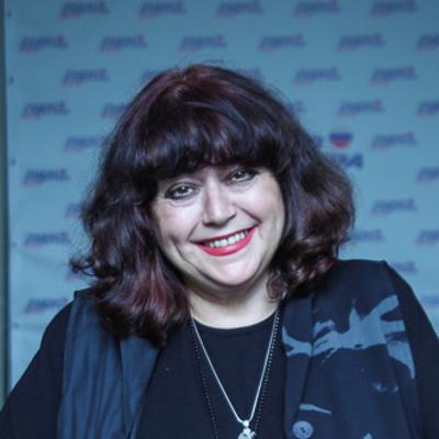 Инна Георгиевна Андреева