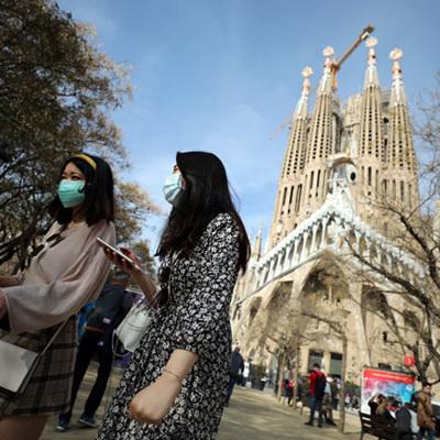 Власти Испании отменят с 1-го июля обязательный двухнедельный карантин для интуристов