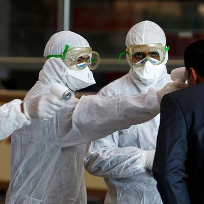 Число случаев заражения covid-19 в мире превысило 5,5 млн