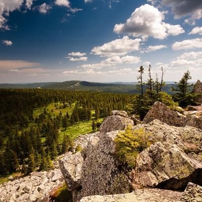 На Урале национальные парки открыли после карантина