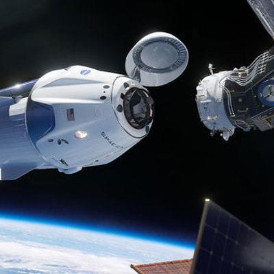 Место посадки Crew Dragon выберут в зависимости от погоды в Атлантике
