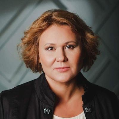 ОльгаМаксимова