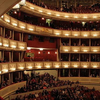 Венская государственная опера откроетсядля посетителей с 8 июня