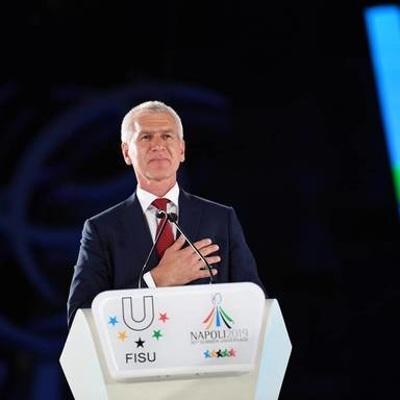 Олег Матыцин: «Нужно постепенно сокращать расходы бюджета на профессиональный спорт»