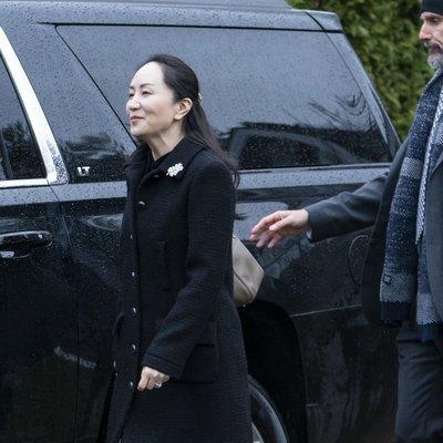 МИД Китая: обвинения против Ваньчжоу полностью сфабрикованы
