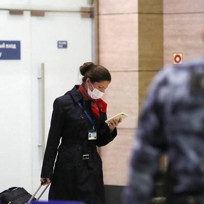 6 тыс 760 новых случаев коронавируса выявили за минувшие сутки в России