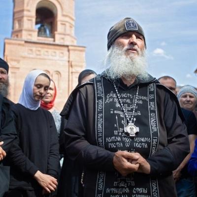 Решение о лишении сана схиигумена Сергия (Романова) должен утвердить патриарх