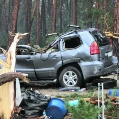 В Красноярском крае начали проверку после ЧП в палаточном лагере