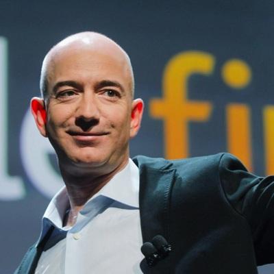 Состояние главы Amazon обновило исторический рекорд