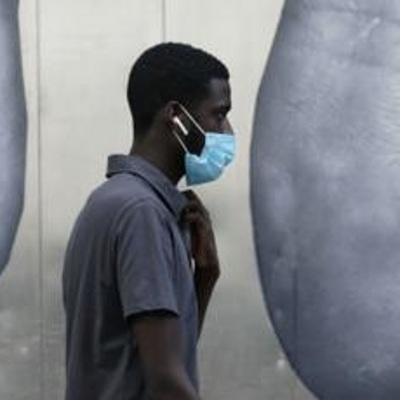 Более 15-ти тысяч случаев коронавируса выявлены за сутки во Флориде