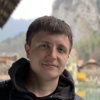 Денис Волхонский