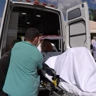 В Бразилии три ученика и учитель погибли в результате нападения на школу