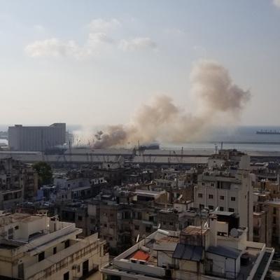 Катар направляет в Ливан полевые госпитали