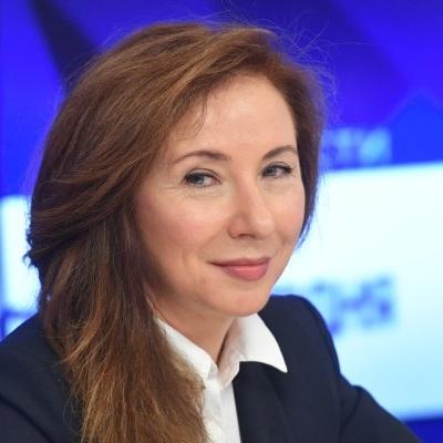 Татьяна Шаршавицкая