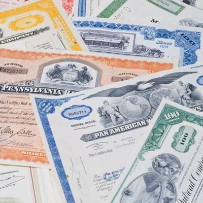 Россияне стали инвестировать в ценные бумаги