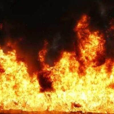Жертвами пожара в жилом доме в Чехии стали 11 человек