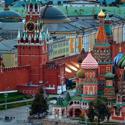 В начале августа стартует общегородской конкурс «Маршруты по Москве»