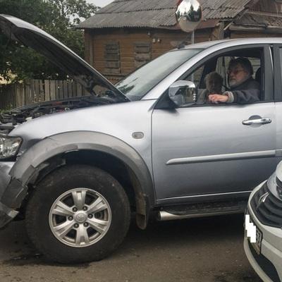 Александр Ширвиндт попал в аварию в Новгородской области, он не пострадал
