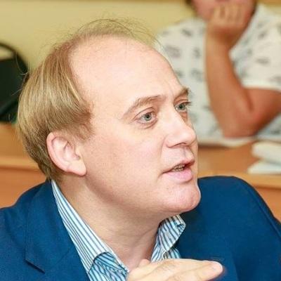 Антон Брежестовский
