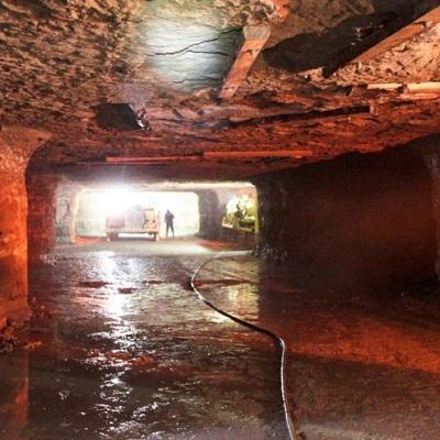 Четыре человека стали жертвами обрушения на шахте «Воргашорская» в Коми