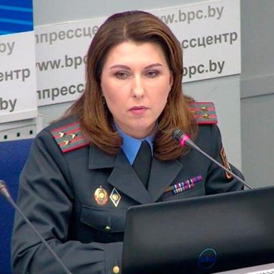 Чемоданова: