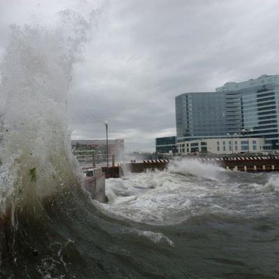 Сухогруз у берегов Сахалина планируется снять с мели 27 октября