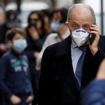 Эпидемия коронавируса не закончится в этом году