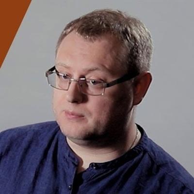 Максим Куликовский
